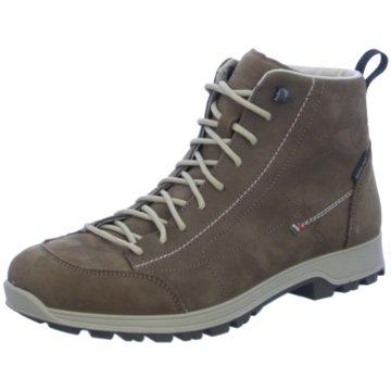 HIGH COLORADO Outdoor Schuh braun