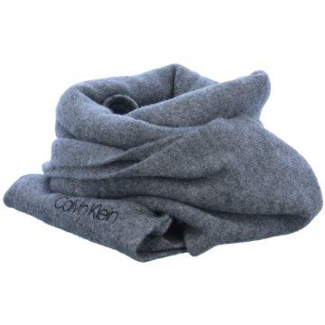 Calvin Klein Tücher & Schals grau