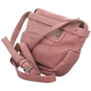 Fritzi aus Preußen Taschen Damen rosa