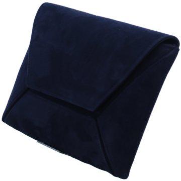 Marian Clutch blau