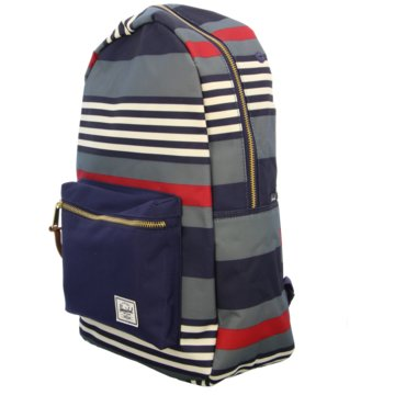 Herschel Taschen Damen blau