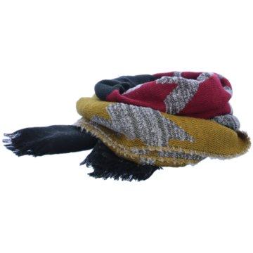 Colours&Sons Tücher & Schals schwarz