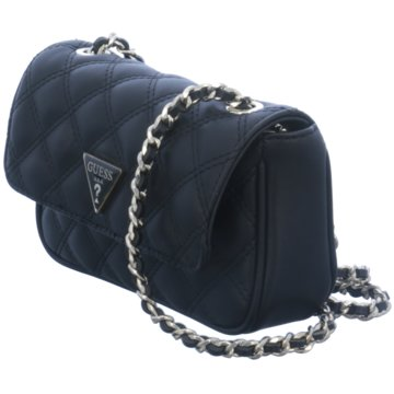 Guess Taschen Damen schwarz