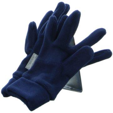 Sterntaler Handschuhe blau