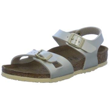 Birkenstock Sandalen für Mädchen im Online Shop kaufen