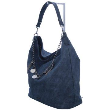 Emily & Noah Taschen Damen blau
