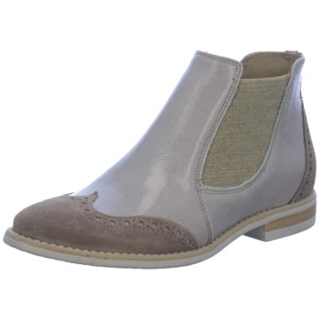 Nicola Benson Chelsea Boot grau
