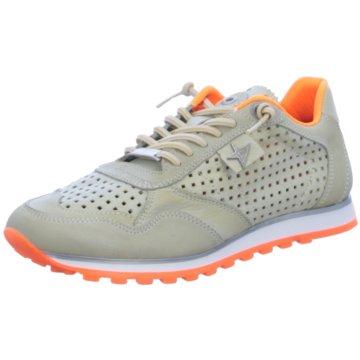 Cetti Sportlicher SchnürschuhSneaker grau