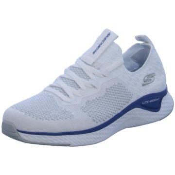 Skechers Sneaker LowSolar Fuse Valedge weiß