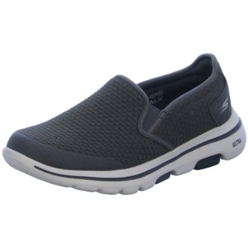 Skechers Slipper oliv