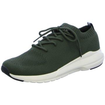 Ecoalf Sneaker Low oliv