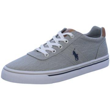 Ralph Lauren Sneaker Low grau