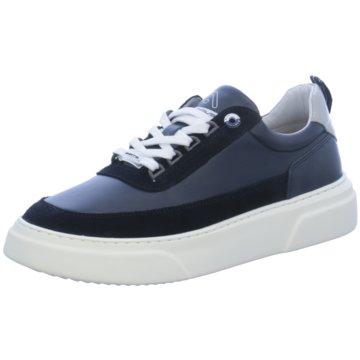 Ambitious Sneaker Low blau