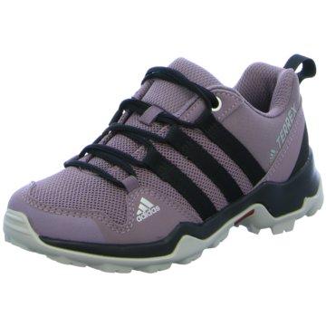 adidas Wander- & Bergschuh rosa