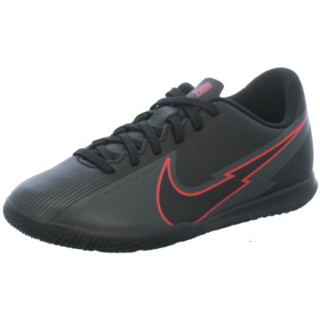 Nike Hallen-SohleJR. MERCURIAL VAPOR 13 CLUB IC - AT8169-060 schwarz