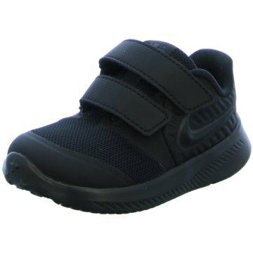 Nike Sneaker LowSTAR RUNNER 2 - AT1803-003 schwarz