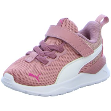 Puma Klettschuh rosa