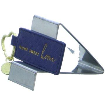 Katie Loxton Schlüsselanhänger blau
