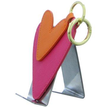 Katie Loxton Schlüsselanhänger pink