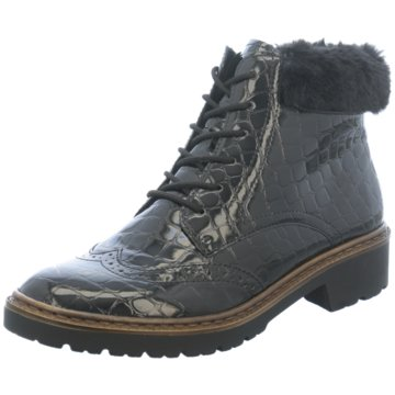 Jenny Boots schwarz