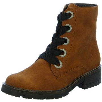 Jenny Boots braun
