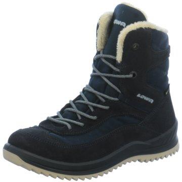LOWA Sneaker HighELLA GTX - 650553 blau