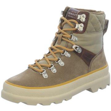 Gant Boots beige