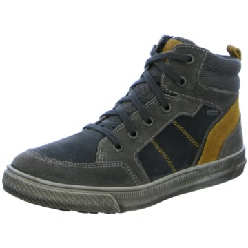 Superfit Sneaker HighLuke grau