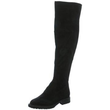 Guess Klassischer Stiefel schwarz