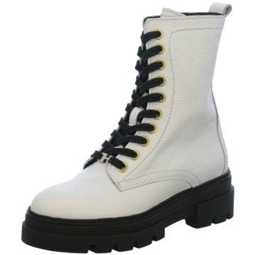 Tommy Hilfiger Boots weiß