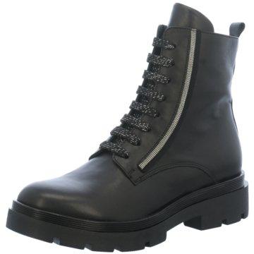 Tosca Blu Boots schwarz