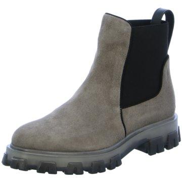 Stokton Chelsea Boot grau