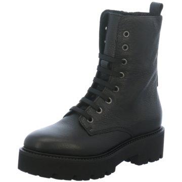 Dei Colli Boots schwarz