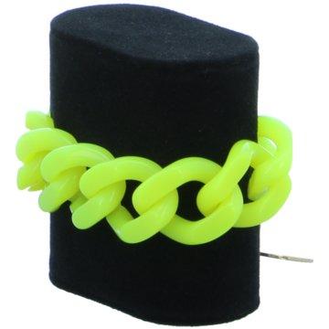 Vanessa Baroni Armband gelb