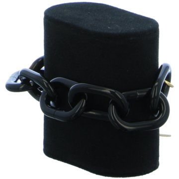 Vanessa Baroni Armband schwarz