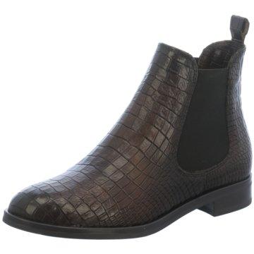Fantasy Shoes Chelsea Boot braun
