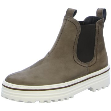 Paul Green Chelsea Boot9813 grau