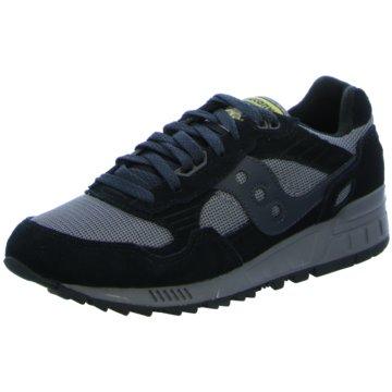 Saucony Sneaker Low schwarz
