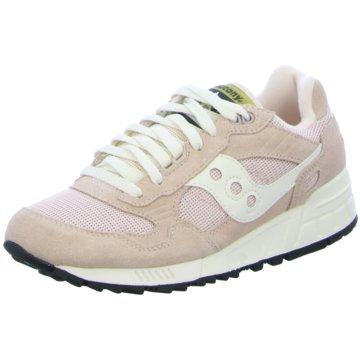 Saucony Sneaker Low rosa