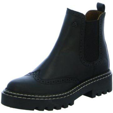 Bullboxer Chelsea Boot schwarz