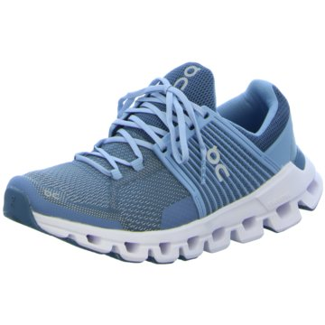 ON RunningCLOUDSWIFT - 31W 99632 blau