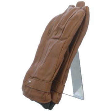 Tommy Hilfiger Handschuhe braun