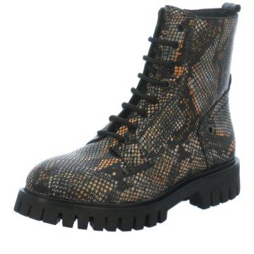 Lazamani Boots bunt