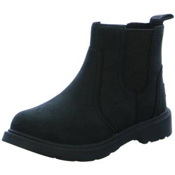 UGG Australia Halbhoher Stiefel schwarz