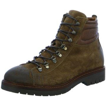 Nicola Benson Boots Collection braun