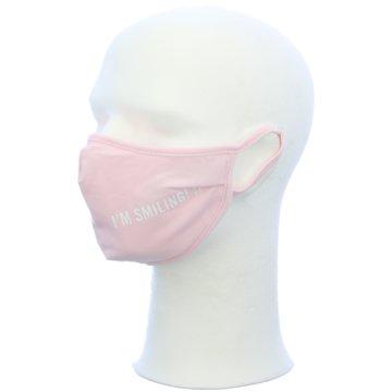 Marc O'Polo Schutzmasken rosa