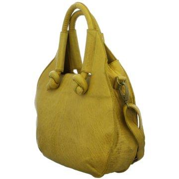 Taschendieb Wien Handtasche gelb
