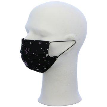 Only Schutzmasken schwarz