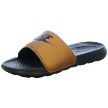 Nike BadelatscheVICTORI ONE - CN9677-003 braun