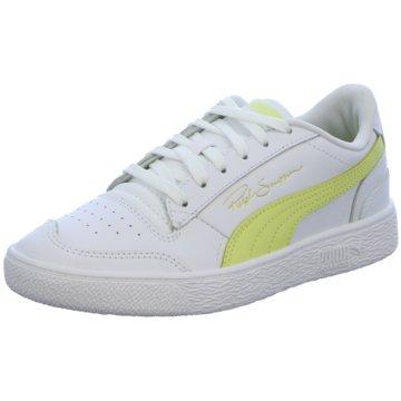 Puma Sneaker LowRALPH SAMPSON LO - 370846 weiß